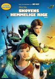skovens hemmelige rige - DVD