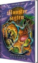 monsterjagten 35 - skovuhyret terra - bog