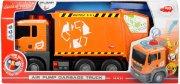 legetøjs skraldebil med pumpe - 55 cm - Køretøjer Og Fly