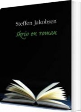 skriv en roman - bog