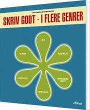 skriv godt - i flere genrer - bog