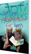 skrive- og læsekultur for børn - bog