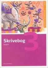skrivebog 3 - bog