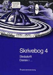 skrivebog 4 - bog