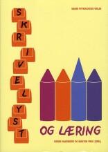 skrivelyst og læring - bog