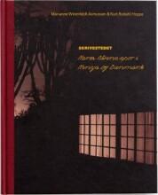 skrivestedet. karen blixens spor i kenya og danmark - bog