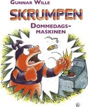 skrumpen - dommedagsmaskinen - bog