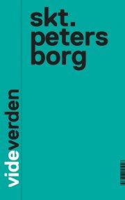 skt. petersborg - bog