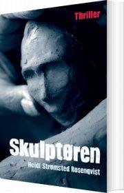 skulptøren - bog