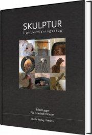 skulptur i undervisningsbrug - bog