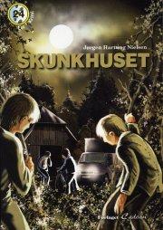 skunk-huset - bog