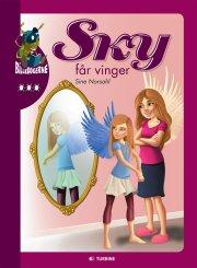 sky får vinger - bog