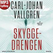 skyggedrengen - CD Lydbog