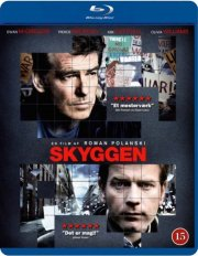 skyggen - Blu-Ray