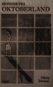 skygger fra oktoberland - bog