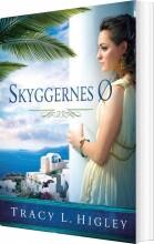 skyggernes ø - bog