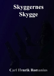 skyggernes skygge - bog