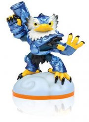 skylanders giants: light core jet vac - Skylanders