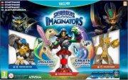 skylanders imaginators - starter pack (nordic) - wii u