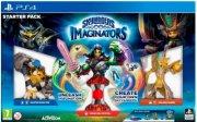 skylanders imaginators starter pack (spanish box eng/fr in game) - PS4