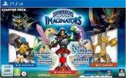 skylanders imaginators - starter pack - PS4