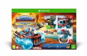 skylanders superchargers - starter pack (nordic) - xbox one