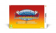 skylanders superchargers racing - starter pack (nordic) - nintendo 3ds