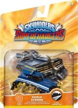 skylanders superchargers køretøjer - shield striker - Skylanders