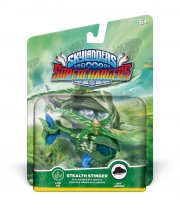 skylanders superchargers - vehicle - stealth stinger - Skylanders