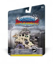 skylanders superchargers - vehicle - tomb buggy - Skylanders
