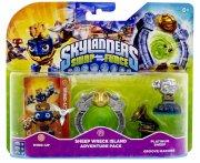 skylanders swap force adventure pack 2 - Skylanders