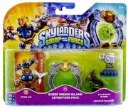 skylanders swap force figurer - Skylanders