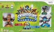 skylanders: swap force starter pack - wii