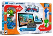 skylanders - trap team starter pack (uk) - mobile and tablets