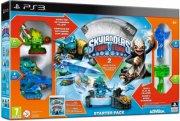 skylanders: trap team - starter pack - PS3