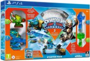 skylanders: trap team - starter pack - PS4