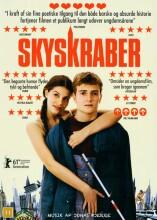 skyskraber - dansk film fra 2011 - DVD