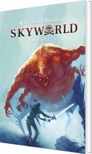 skyworld #2: samleren - bog