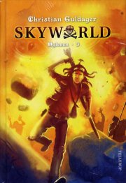 skyworld  - Sampak 1-3