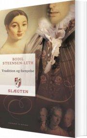 slægten 15: tradition og fornyelse - bog