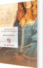 slægten 5: klosterbarnet - bog
