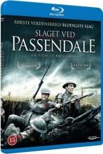 slaget ved passendale / passchendaele - film - Blu-Ray