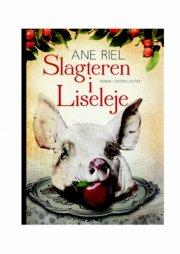 slagteren i liseleje - bog