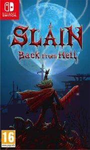 slain: back from hell - Nintendo Switch
