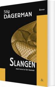 slangen - bog