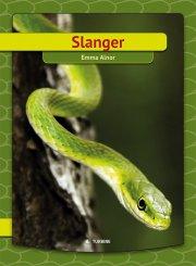 slanger - bog