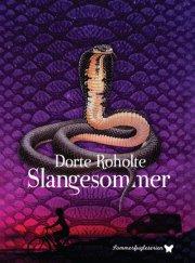 slangesommer - bog
