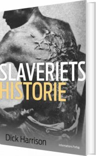 slaveriets historie - bog