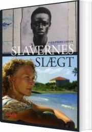 slavernes slægt - bog