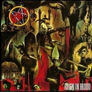 slayer - reign in blood - re-issue - cd
